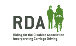 Riding for the Disabled Icon