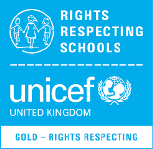Rights Respecting School - Gold Level Icon